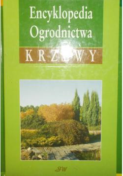 Encyklopedia Ogrodnicza Krzewy