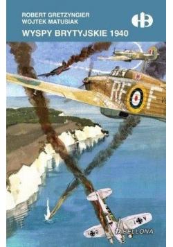 Wysypy brytyjskie 1940