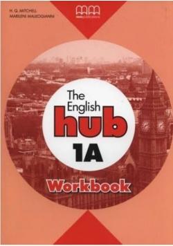 The English Hub 1A WB MM PUBLICATIONS