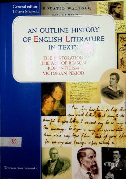 An Outline History of English Tom II