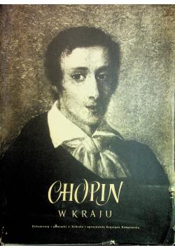 Chopin w kraju Dokumenty i pamiątki
