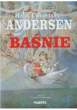 Andersen Baśnie