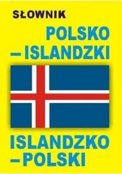 Słownik polsko islandzki islandzko polski