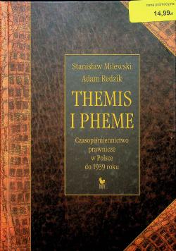 Themis i Pheme