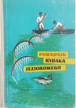 Poradnik rybaka jeziorowego