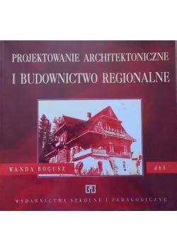 Projektowanie architektoniczne i budownictwo regionalne Dokumentacja budowlana 5