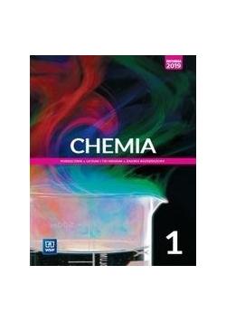 Chemia LO 1 ZR NPP w 2019 WSiP