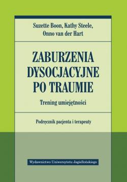 Zaburzenia dysocjacyjne po traumie