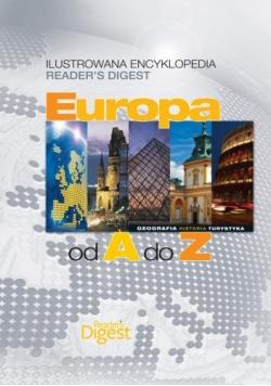 Europa od A do Z