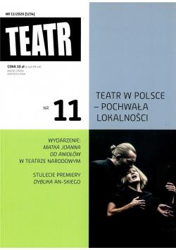 Teatr 11/2020