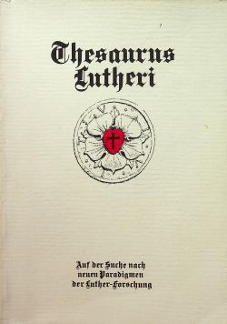 Thesaurus Lutheri