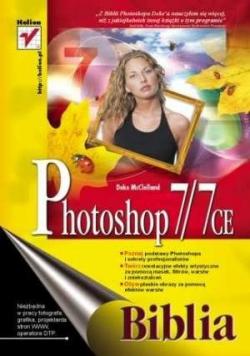 Photoshop 7 7 CE Biblia