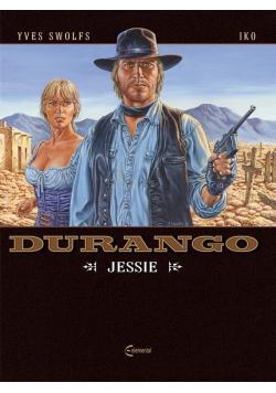 Durango T.17 Jessie
