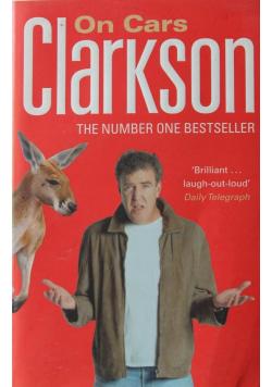 On Cars Clarkson
