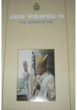 Jan Paweł II Nie lękajcie się