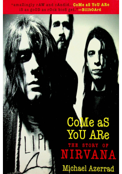 The story of Nirvana