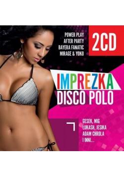 Imprezka Disco Polo (2CD)