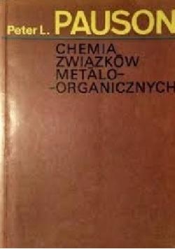 Chemia związków metaloorganicznych
