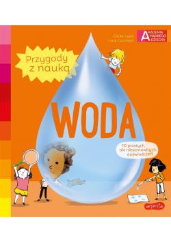 Akademia mądrego dziecka. Woda