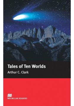 Tales of Ten Worlds Elementary