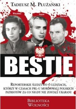 Bestie Mordercy Polaków