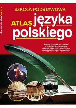 Atlas języka polskiego Szkoła podstawowa