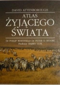 Atlas żyjącego świata