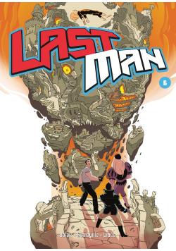 Lastman Tom 6