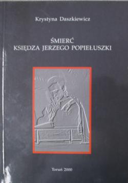 Śmierć księdza Jerzego Popiełuszki
