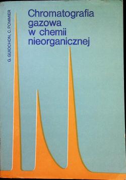 Chromatografia gazowa w chemii nieorganicznej
