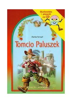 Słuchowisko - Tomcio Paluszek LIWONA