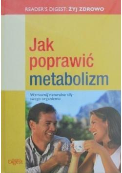 Jak poprawić metabolizm