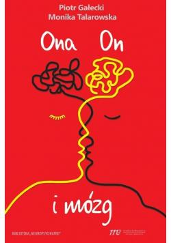 Ona, On i mózg