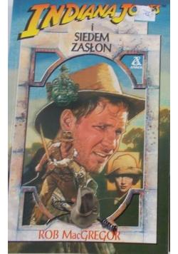 Indiana Jones i siedem zasłon