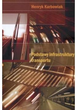 Podstawy infrastruktury transportu
