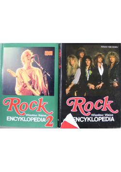 Rock encyklopedia 2 tomy