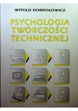 Psychologia twórczości technicznej