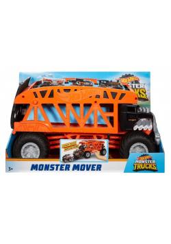 Hot Wheels Monster Trucks Monster Transporter
