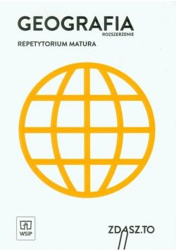 Geografia Repetytorium Zakres rozszerzony