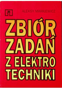 Zbiór zadań z elektrotechniki