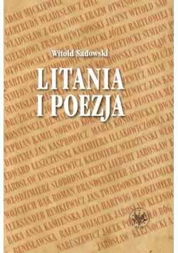 Litania i poezja. Na materiale literatury pol...
