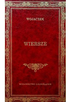 Wojaczek Wiersze