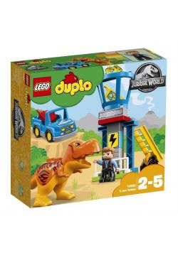 Lego DUPLO 10880 Wieża tyranozaura