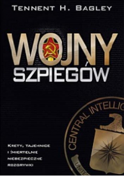 Wojny szpiegów