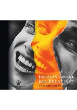Mr. Breakfast. Audiobook