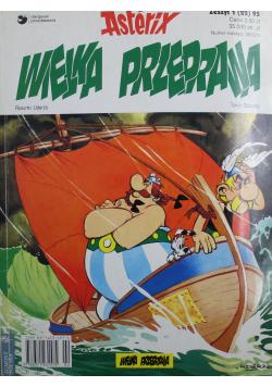 Asteriks Wielka przeprawa Zestaw 1