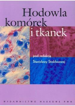 Hodowla komórek i tkanek