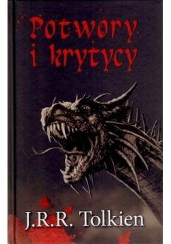 Potwory i krytycy oraz inne eseje