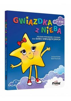 Gwiazdka z nieba. Polskie rymowanki i piosenki...