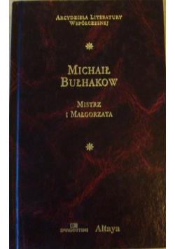 Arcydzieła literatury współczesnej Mistrz i Małgorzata